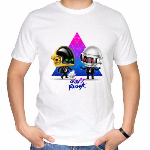 Fotografía del producto Daft Punk (1380)
