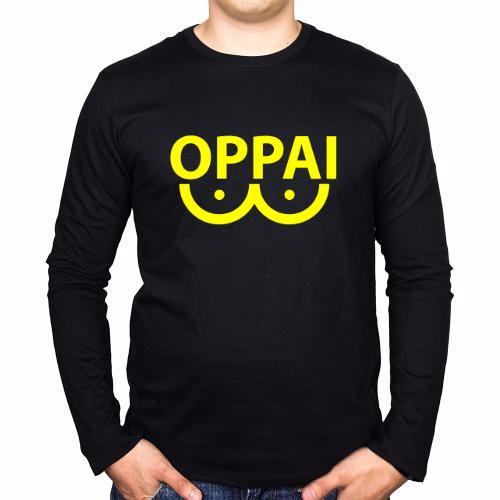 Fotografía del producto OPPAI