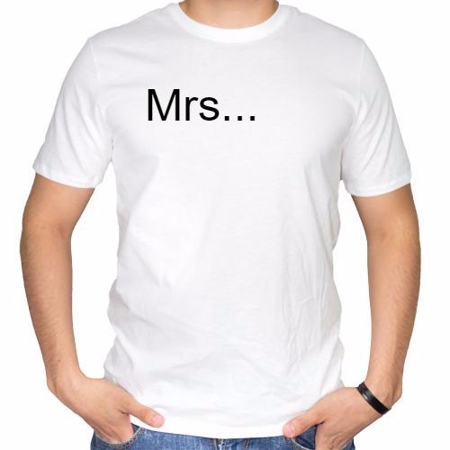 Fotografía del producto #Mrs. (1503)