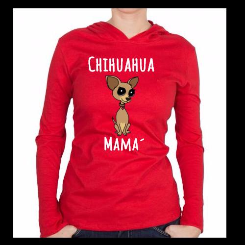 Fotografía del producto Chihuahua Mama´ (1551)