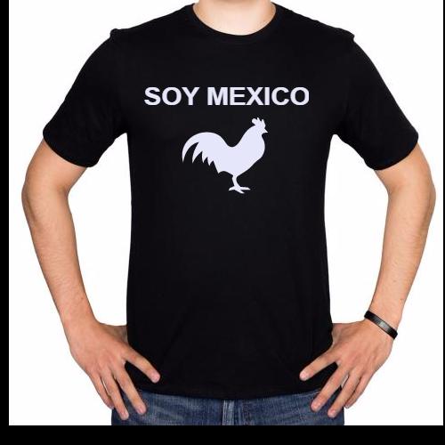 Fotografía del producto SOY MEXICO (1572)