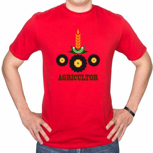 Fotografía del producto Agricultor