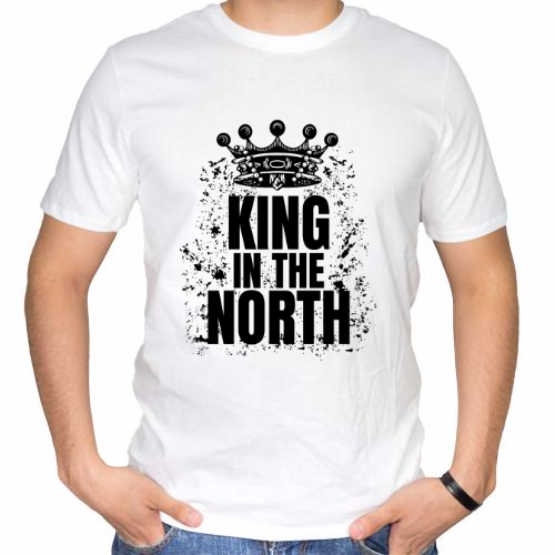 Fotografía del producto King in the north (1850)