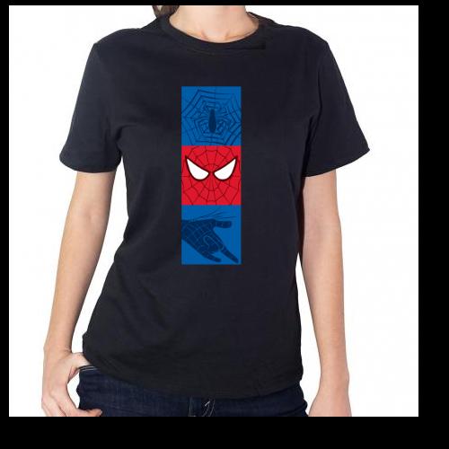 Fotografía del producto Spider man_Girl5 (1977)