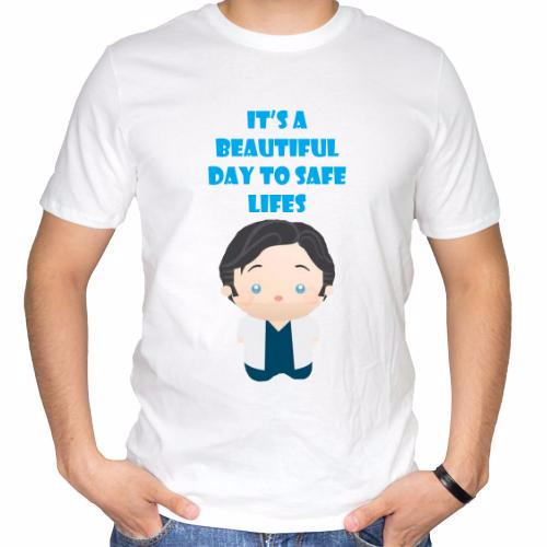 Fotografía del producto Safe Lifes (2063)