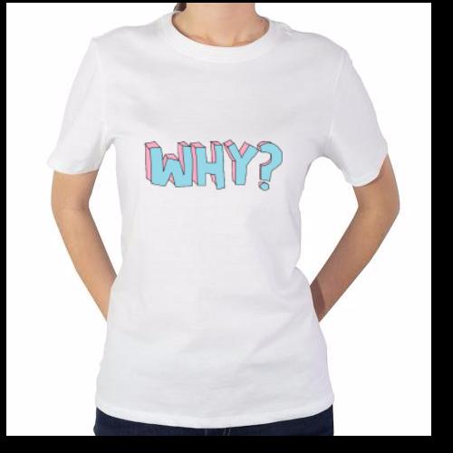 Fotografía del producto Why?