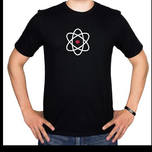 Fotografía del producto God's atom // Atomo de Dios // Citas (2206)