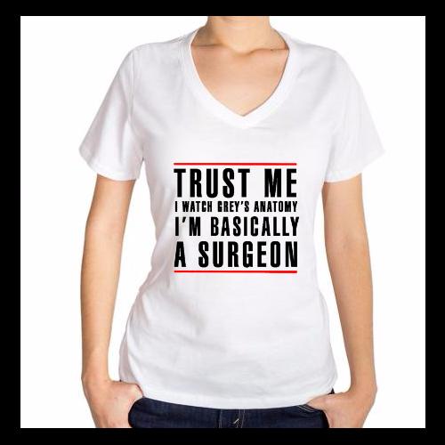 Fotografía del producto I'm a Surgeon (2215)