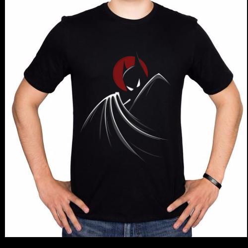 Fotografía del producto Animated classic Dark Knight (2259)