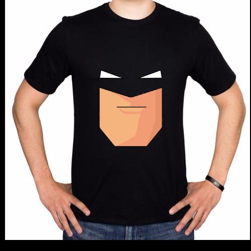 Fotografía del producto Soy Batman