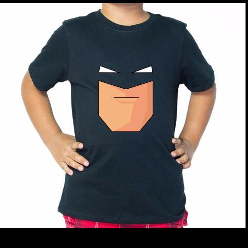 Fotografía del producto Soy Batman (2270)