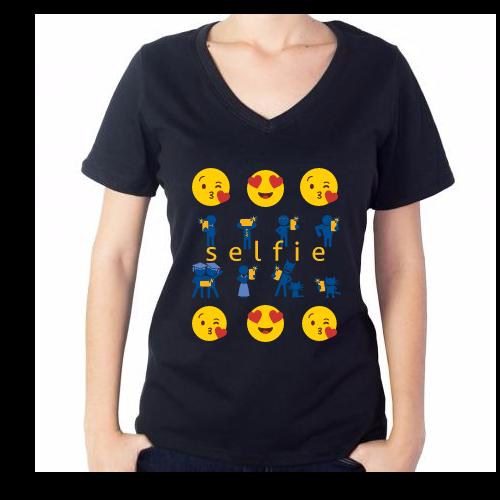 Fotografía del producto Selfie (2278)