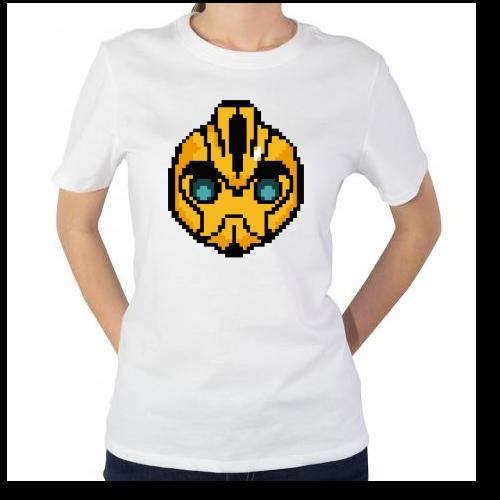 Fotografía del producto Bumblebee_Girl_Transformers (2281)