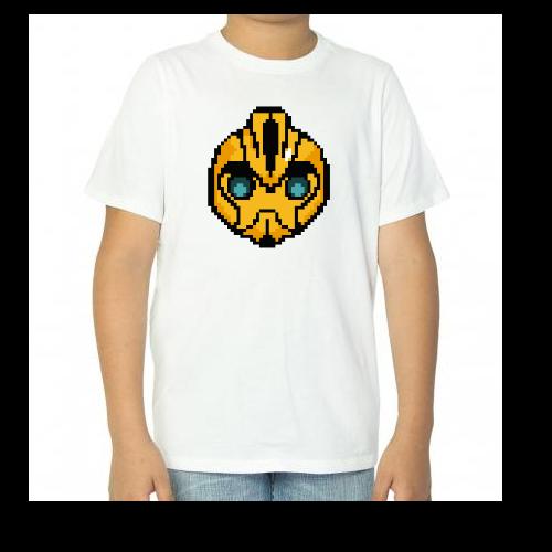 Fotografía del producto Bumblebee_Kid_Transformers (2282)