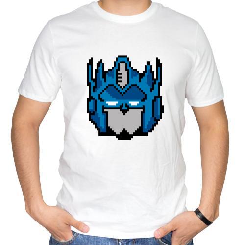 Fotografía del producto Optimus_Transformers (2283)