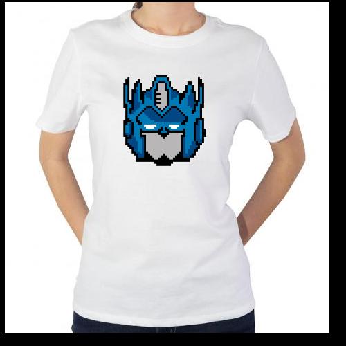 Fotografía del producto Optimus_Girl_Transformers (2284)