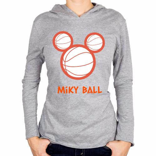 Fotografía del producto miky ball (2439)