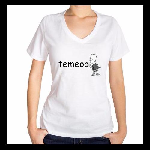 Fotografía del producto Temeoo | Dama (2499)