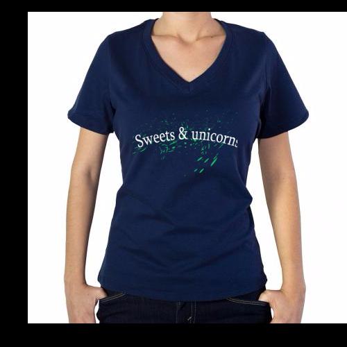Fotografía del producto sweets and unicorn (2512)