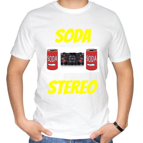 Fotografía del producto SOdaParaodia