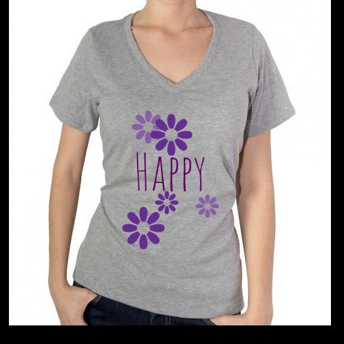 Fotografía del producto Happy! (2608)