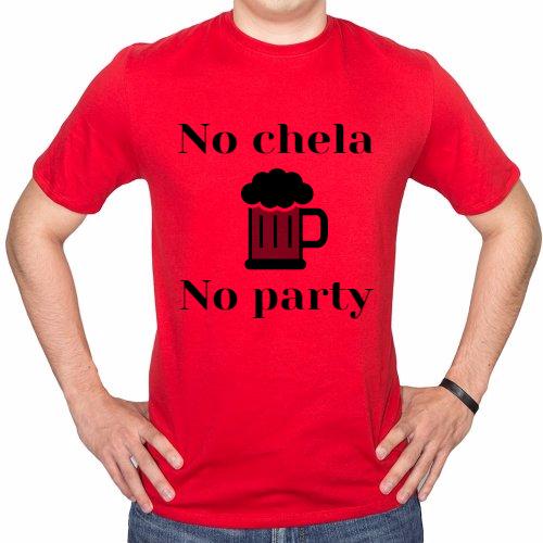 Fotografía del producto No chela No party (2621)