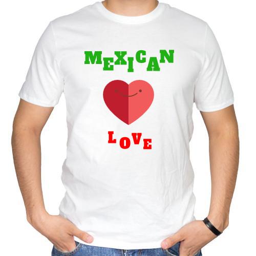 Fotografía del producto Mexican Love (2646)