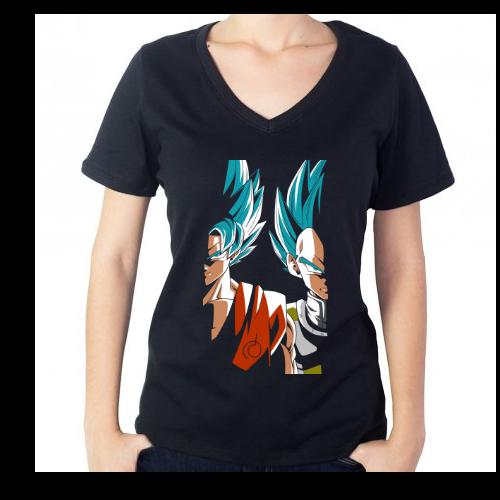 Fotografía del producto Goku y Vegeta (2760)
