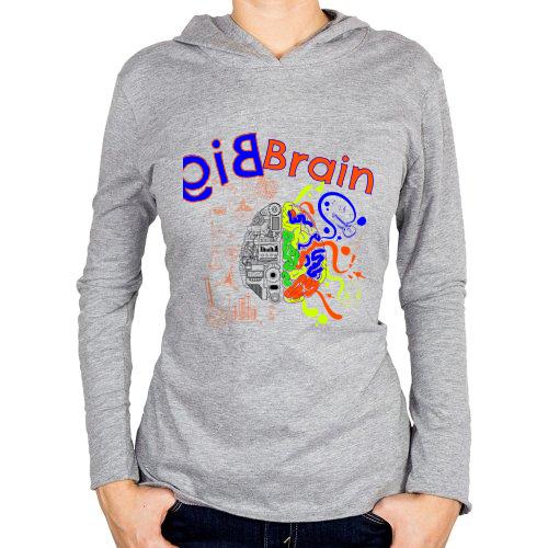 Fotografía del producto BigBRain (2824)