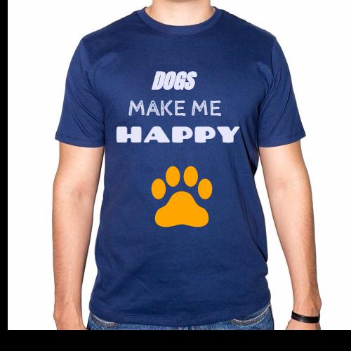 Fotografía del producto DOGS ARE LOVE (2846)
