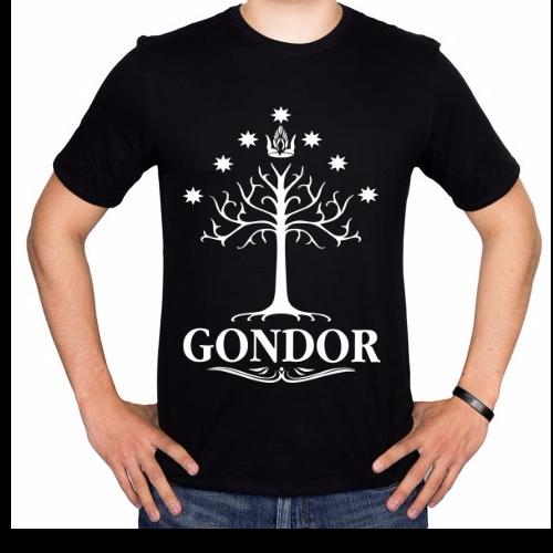 Fotografía del producto Gondor (2853)