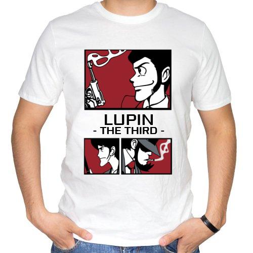 Fotografía del producto Lupin The Third (2888)