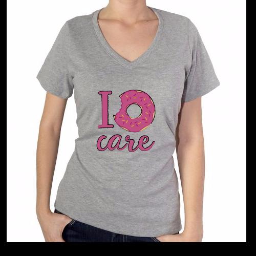 Fotografía del producto I Don't Care 2 (2900)