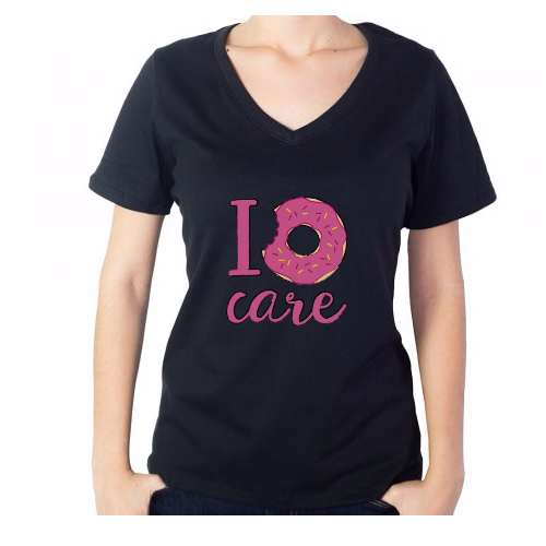 Fotografía del producto I Don't Care 3 (2901)