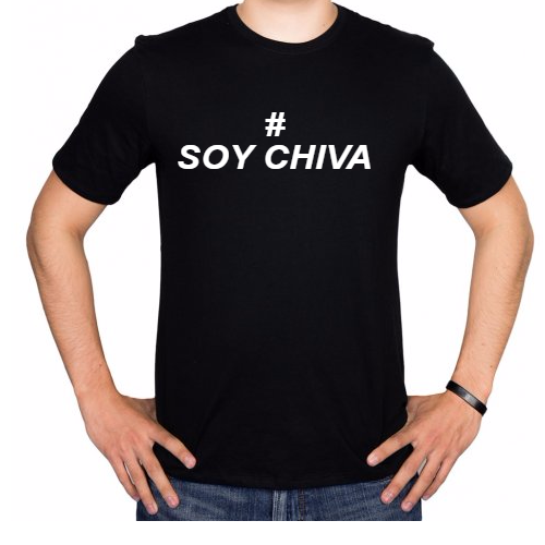 Fotografía del producto #CHIVAS# POR SIEMPRE© (2983)