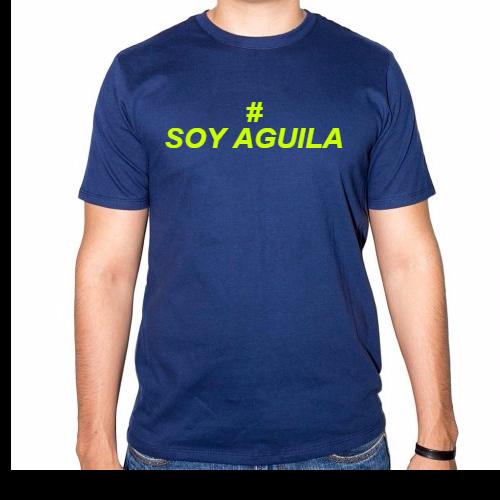 Fotografía del producto #SOY AGUILA #POR SIEMPRE© (2986)
