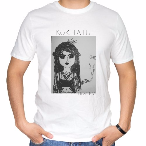 Fotografía del producto Kok tatu (2988)