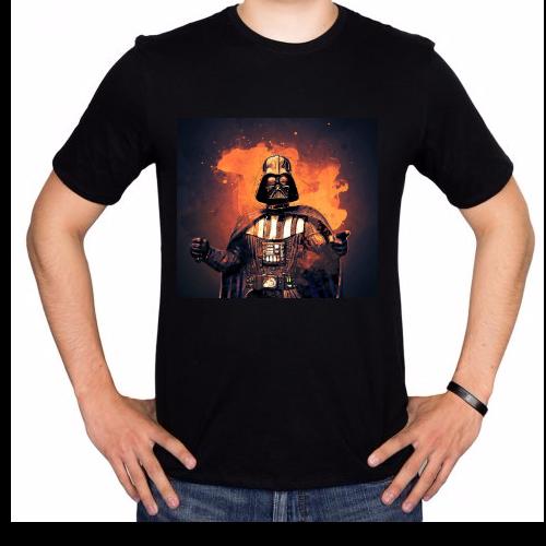Fotografía del producto Dark shirt (2993)