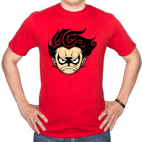 Fotografía del producto Luffy D. Monkey Gear Fourth (3052)