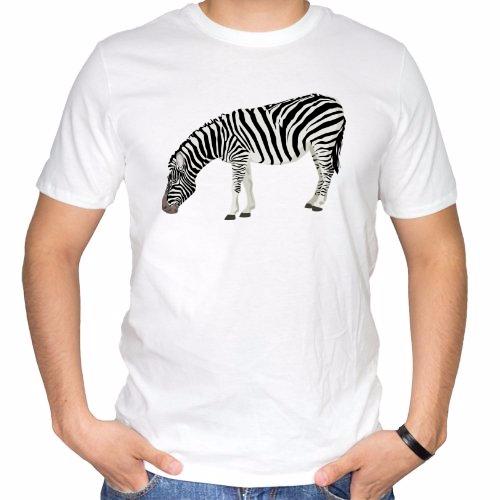Fotografía del producto Zebra T White (3077)