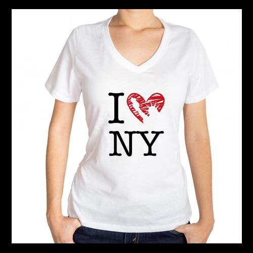 Fotografía del producto I love NY (3083)