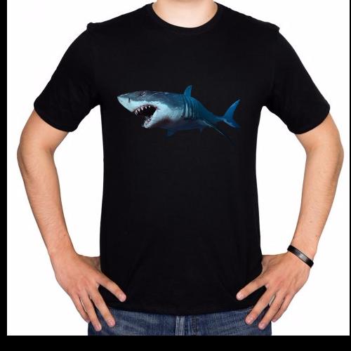 Fotografía del producto White Shark Tee (3087)