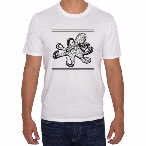 Fotografía del producto Pulpo - Octopus are dope -