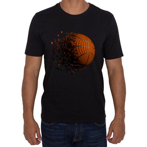 Fotografía del producto Pelota Explosiva Basketball (3132)