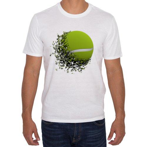 Fotografía del producto Bola Explosiva Tennis (3133)