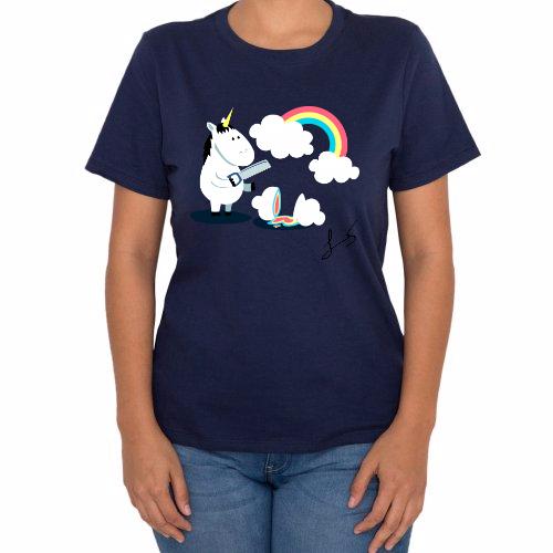 Fotografía del producto Unicornio Dream Killer