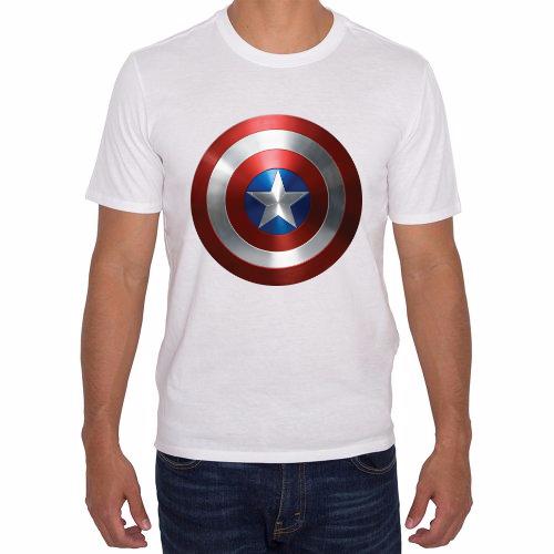 Fotografía del producto Escudo del Capitán América