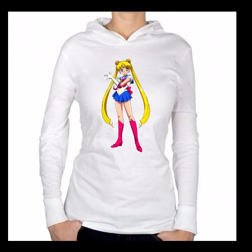 Fotografía del producto Sailor Moon