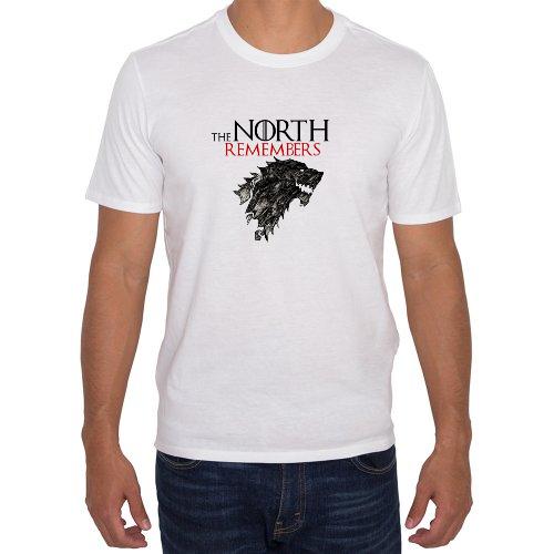 Fotografía del producto El norte recuerda (3438)