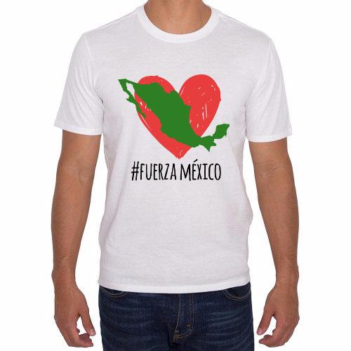 Fotografía del producto Fuerza México (4133)